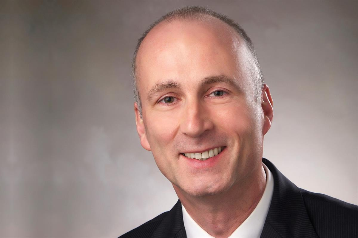Mark Brett