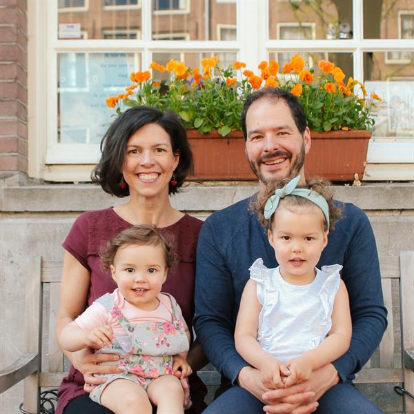 Matthijs & Patricia Van Engelen