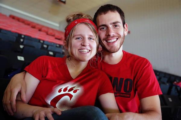 Grant & Cassi Rohlfer