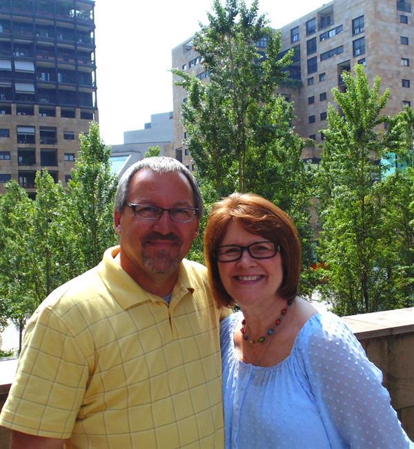 Steve & Debi Ogle