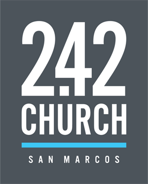 2.42 Church of San Marcos logo