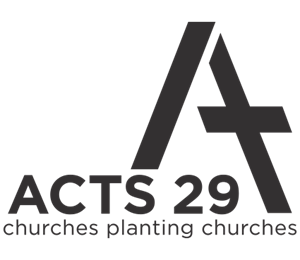 Acts 29 Network logo