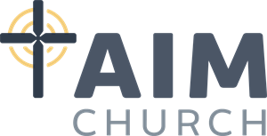 Aim Church logo