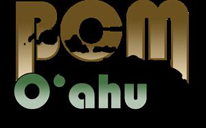 BCM Oahu logo