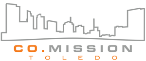 Co.Mission Toledo logo