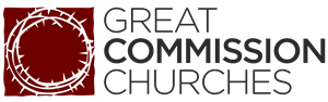Great Commission Churches logo