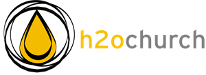 H2O Church - Austin logo