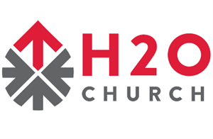 H2O Church - Cincinnati logo