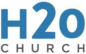 H2O Church - OSU logo