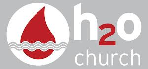 H2O Church - Pittsburgh logo