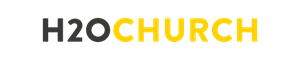 H2O Church - Kent logo