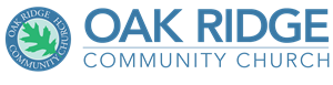 Oak Ridge Community Church—MD logo