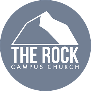 The Rock Campus Church logo