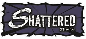Shattered Studios logo