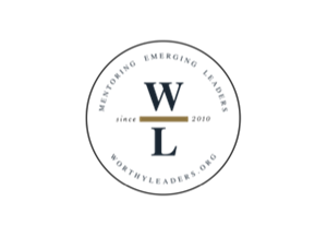 Worthy Leaders Ministry logo